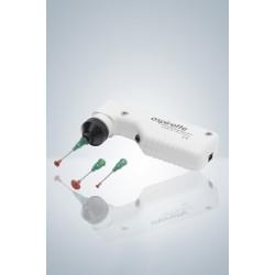 Vakuumpinzette Aspirette leitfähig mit Ladegerät 230 V