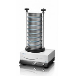 Vibratory Sieve Shaker AS 200 basic 230V 50 Hz