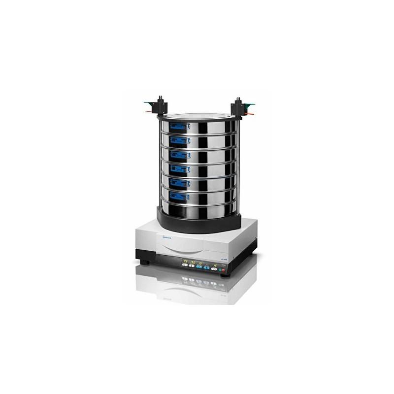 Horizontal Sieve shaker AS 400 control 100-240V 50/60 Hz incl.