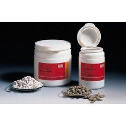 Boiling pebbles PTFE granulates 1...5 mm max. temp. +260°C pack