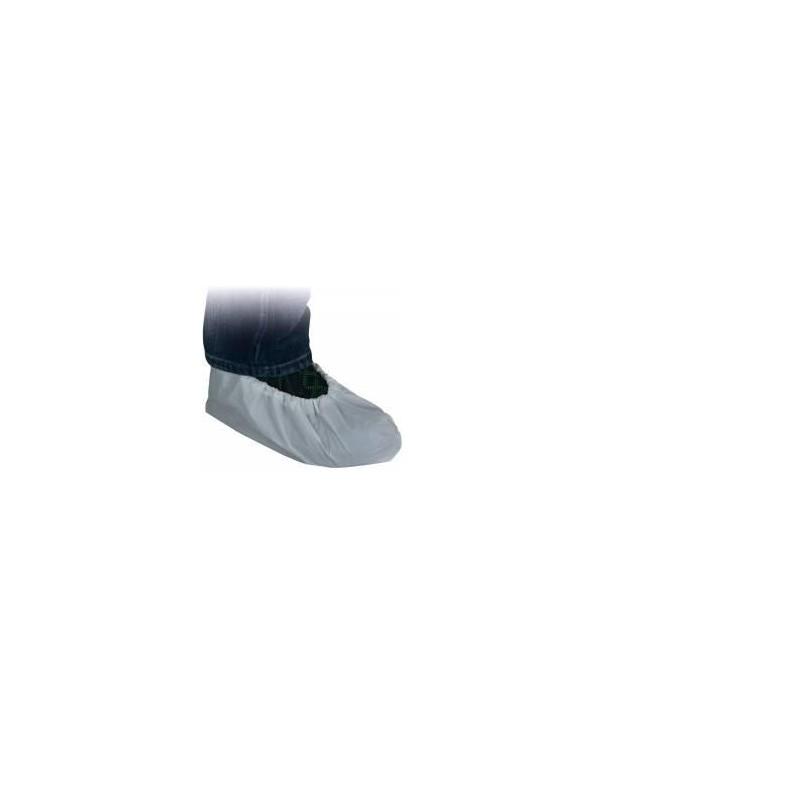 Ochraniacze na buty przeciw czynnikom chem. i biolog. PP/PE