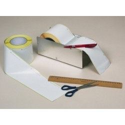 Close-it control seal tape food 150 mm pack 50 m
