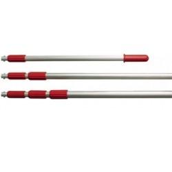 Telescopic rod 95-280 cm