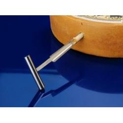 QualiRod stożkowy próbnik do past serów tłuszczów,wosków
