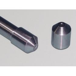 Mini ViscoSampler Saugspitzen 4 mm