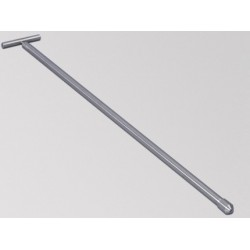 Mini ViscoSampler Länge 600 mm