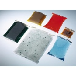 Sample bag SteriBag 450 ml writing area pack 500 pcs.