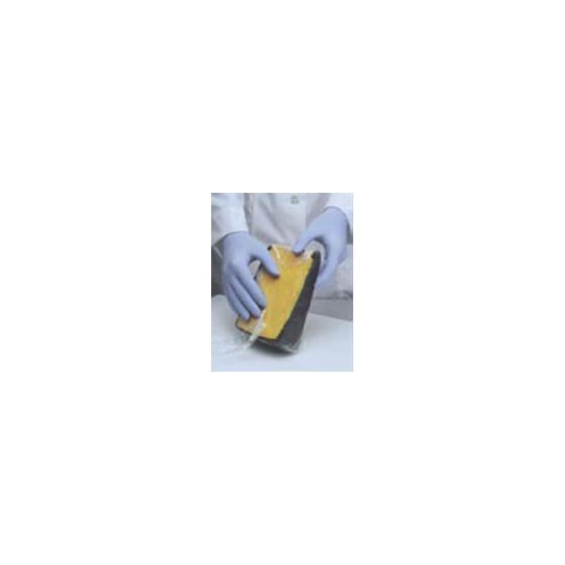 N-Dex-Original gloves powder-free industry work size 6-7 pack