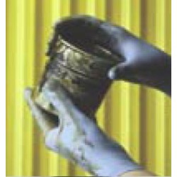 Rękawice jednorazowe N-Dex Plus niepudrowane S op. 50 szt.