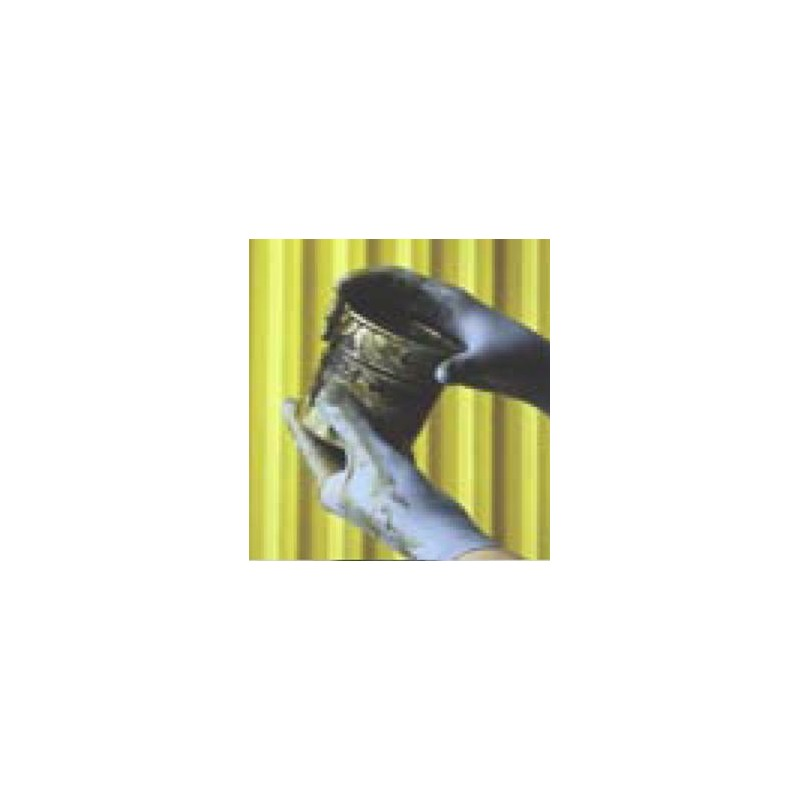 N-Dex Plus gloves powder-free 240 mm 0,20 mm size 6-7 pack 50
