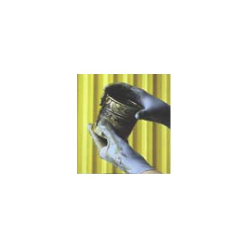 N-Dex Plus-Einmalhandschuhe puderfrei 240 mm 0,20 mm Größe 6-7