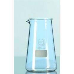 Philipsbecher 250 ml Duran Ausguss VE 10 Stck.