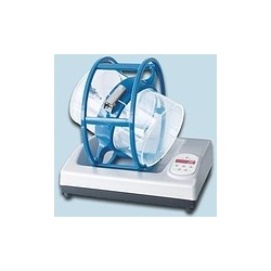 Labor-Rhönradmischer MINI-II 230V - 60 Hz