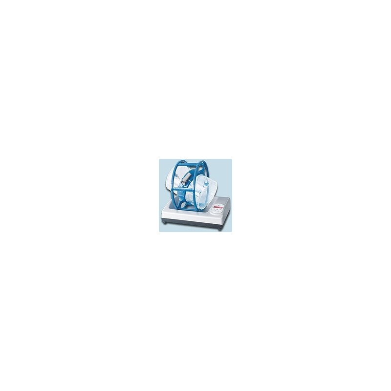 Drum Hoop Mixer MINI-II 230V - 60 Hz