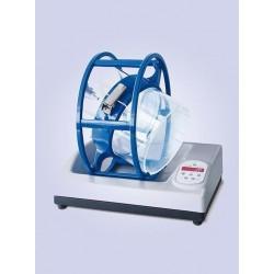 Labor-Rhönradmischer MINI-II 230V - 50 Hz