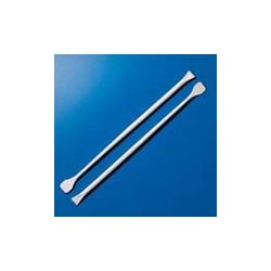 Rührstab PP mit Spatel Länge 245 mm