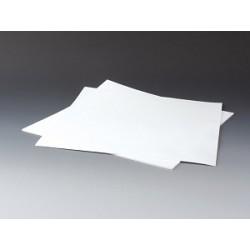 Filterplatte PTFE 10 µm 320 x 320 x 3 mm stark