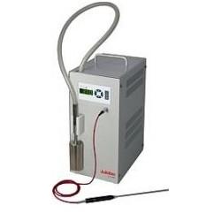 Immersion cooler FT402 working temperature range -40…+30°C