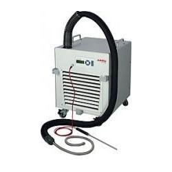 Eintauchkühler FT902 Arbeitstemperaturbereich -90…+30°C