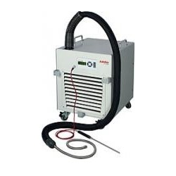 Immersion cooler FT902 working temperature range -90…+30°C