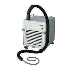 Immersion cooler FT900 working temperature range -90…+30°C