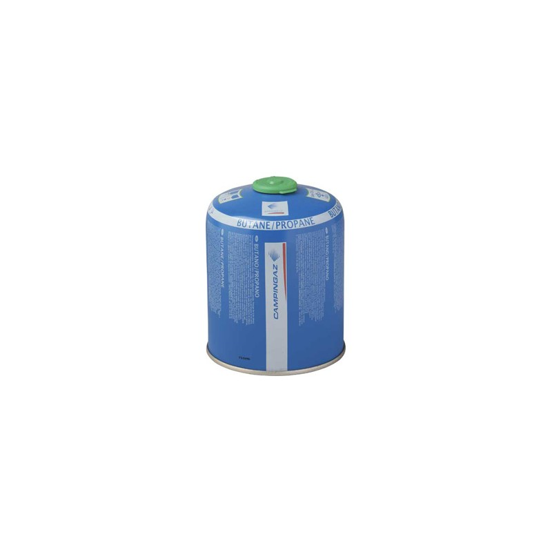 Nabój gazowy CV 470 Plus 450 g mieszanki 80/20 butan/propan z