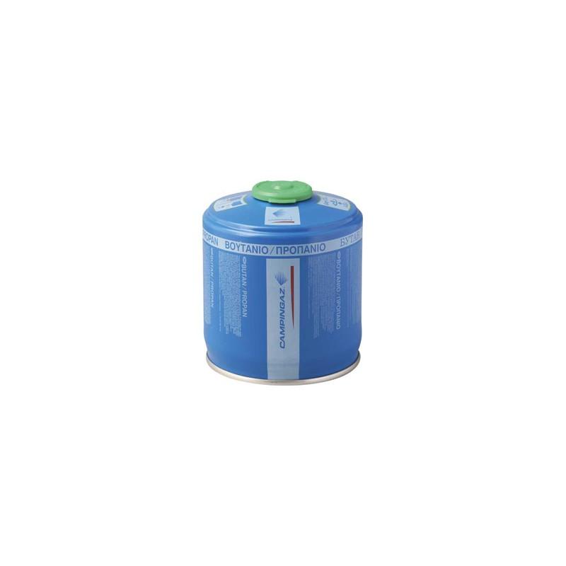 Nabój gazowy CV 300 Plus 240 g mieszanki 80/20 butan/propan z