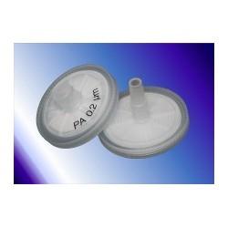 Syringe Filter Q-Max RR CA Ø 25 mm 0,45 µm pack 100 pcs.