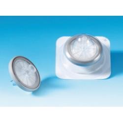 Filtr strzykawkowy Q-Max RR PVDF Ø 25 mm 0,45 µm op. 100 szt.
