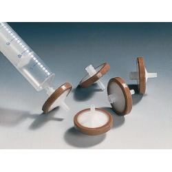 Filtr strzykawkowy Q-Max RR GF Ø 13 mm 0,7 µm op. 100 szt.