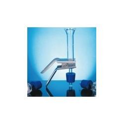 Glass filter holder 25-SG 15 ml ( 22 ml ) membrane Ø 25 mm
