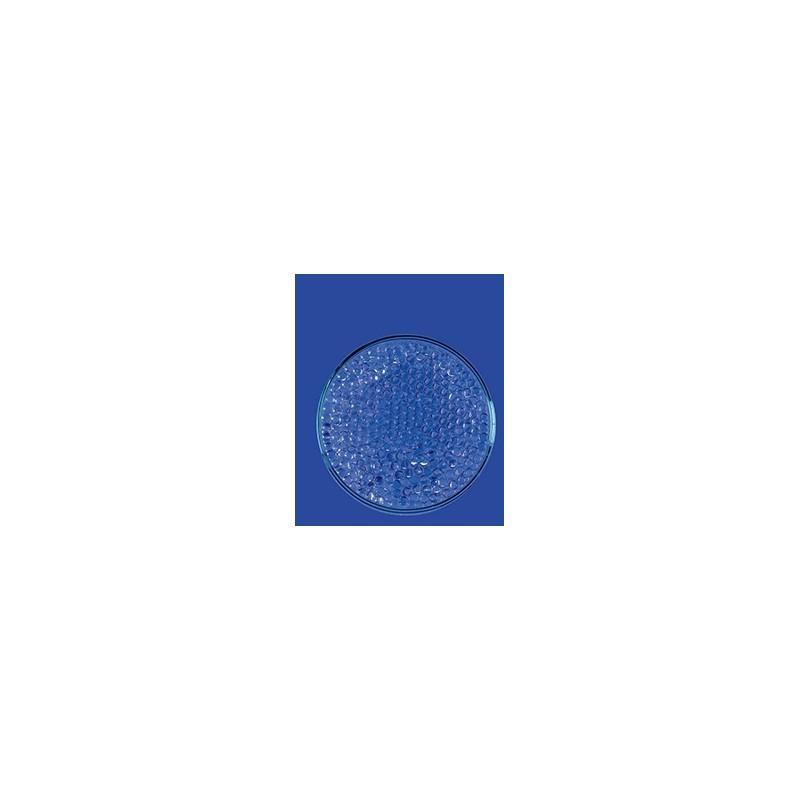 Glasperlen massiv Ø 8 mm VE 1 kg