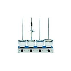 Series heating unit Multhitz 1L bath variable single control 1