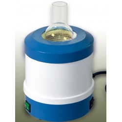 Metal-cased heating mantles for round bottom flasks 250 ml