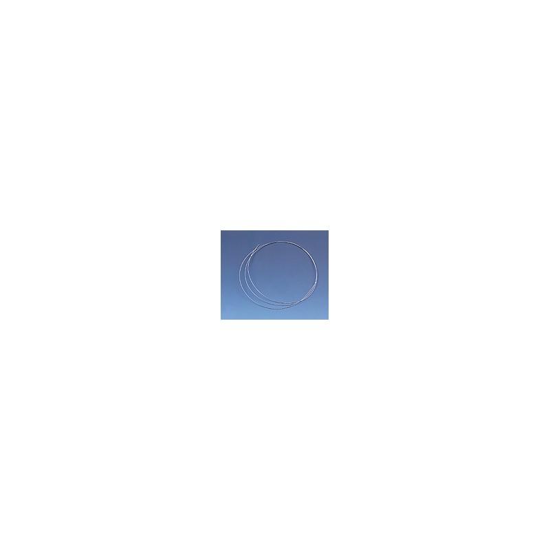 Drut platyna-iryd Ø 0,5 mm