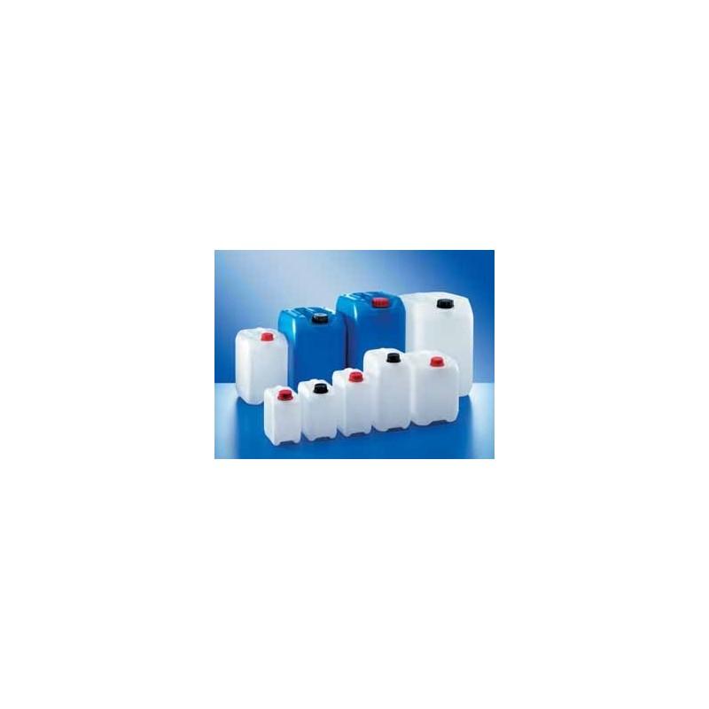 Kanister PE-HD 20L niebieski z zakrętką 9085331
