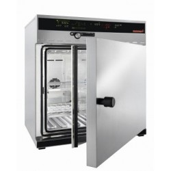 Constant climate chamber HPP 110 TwinDisplay +0…+70° C