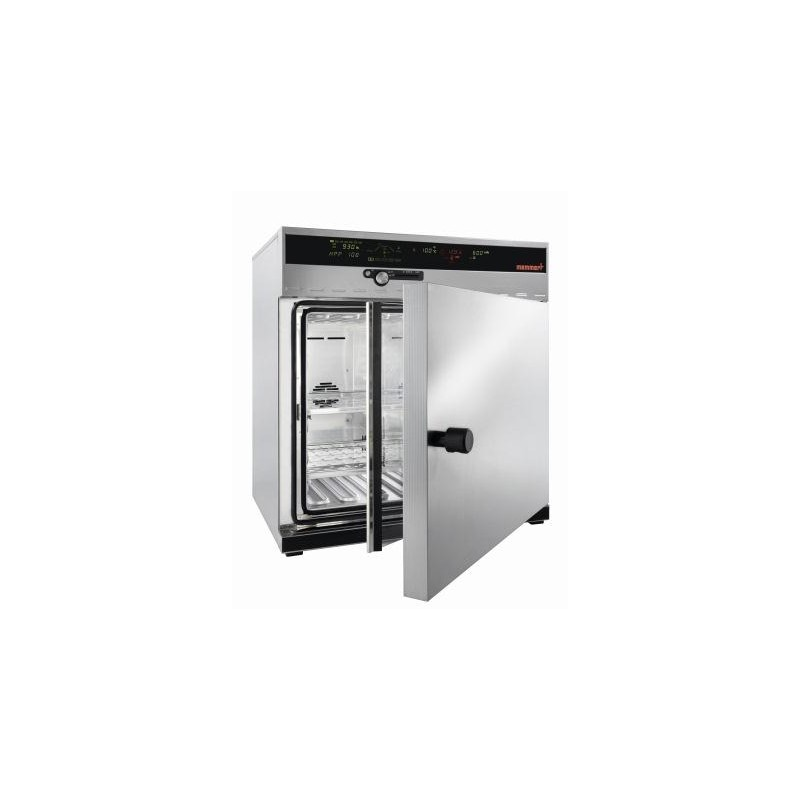 Komora klimatyczna HPP 110 TwinDisplay +0…+70°C 108L chłodzenie