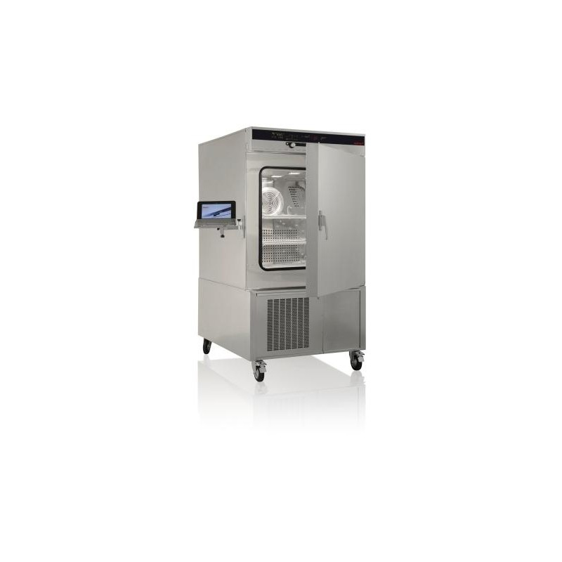 Climatic Test Chamber CTC 256 temperature rage -42 … +160°C 256