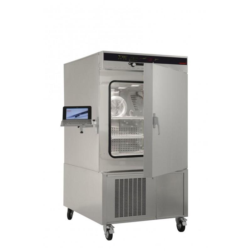 Komora TTC 256 zakres temperatur -42…+190°C 256 l