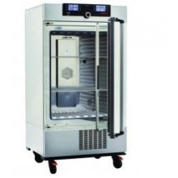 Klimaschrank ICH260 Temperaturbereich -10…+60°C PID-Reglung 256