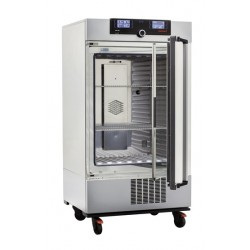 Climate Chamber ICH750 temerature range -10…+60°C