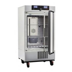 Klimaschrank ICH750 Temperaturbereich -10…+60°C PID-Reglung 749
