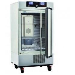Klimaschrank ICH110C TwinDisplay 10…50°C PID-Reglung 108L mit