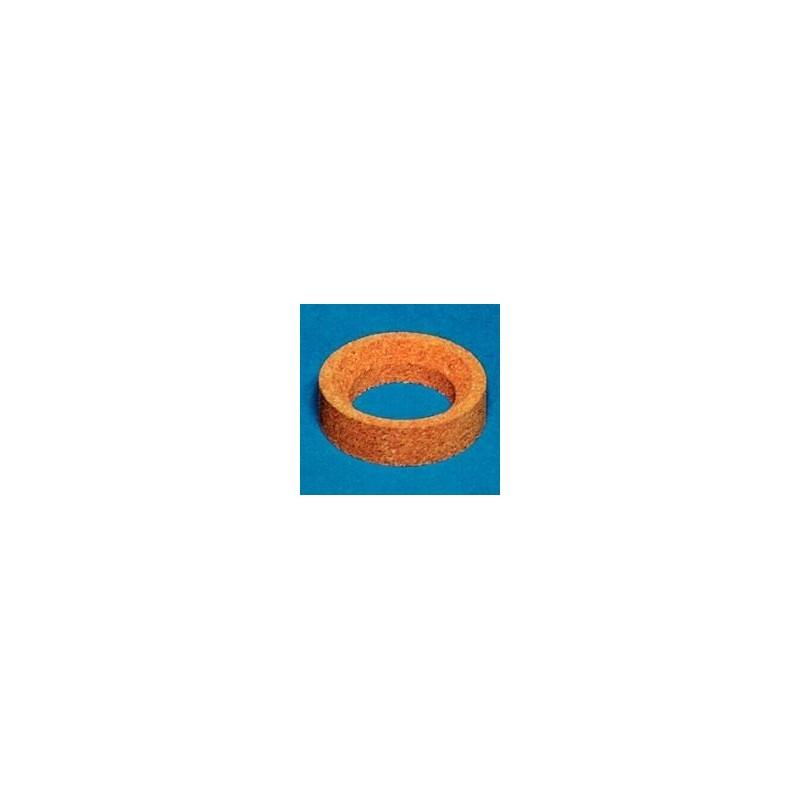 Piston ring Ø120/170 mm cork height 30 mm for round bottom