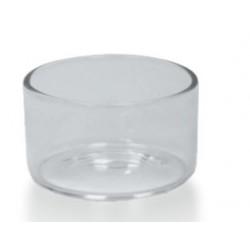 Crystallizing dish 3500 ml Boro 3.3 without spout