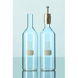 Kulturflasche 100 ml Duran Rand gerade für Kapsenberg-Kappen VE