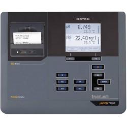 Benchtop meter inoLab pH/ION 7320P BNC