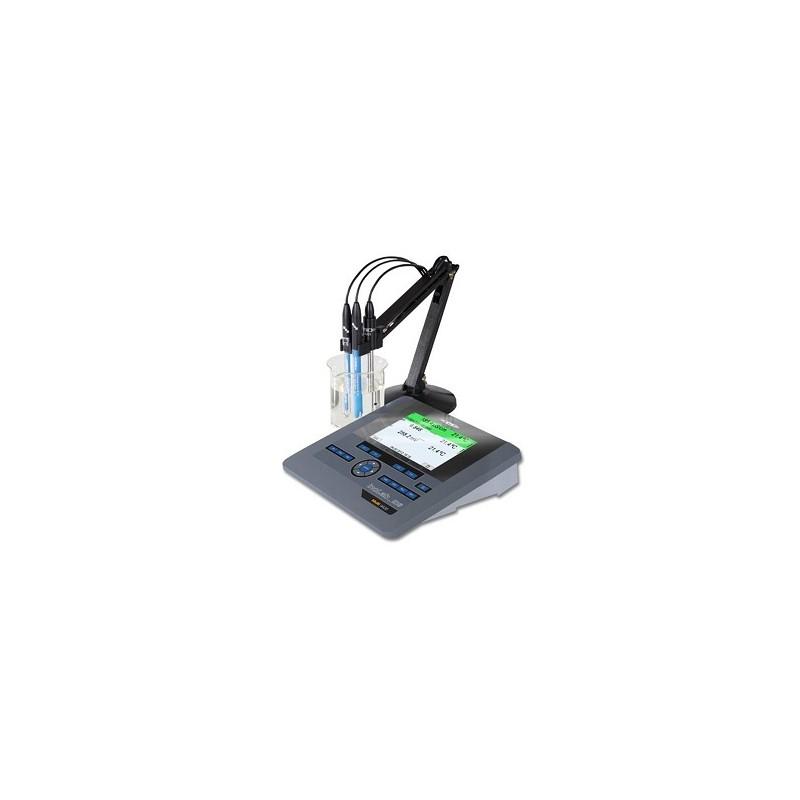 Labor-Multiparameter-Messgerät inoLab Multi 9310 Set 2 Sentix