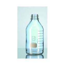 Laborflasche 1000 ml Duran ohne Schraubkappe GL45 VE 10 Stck.